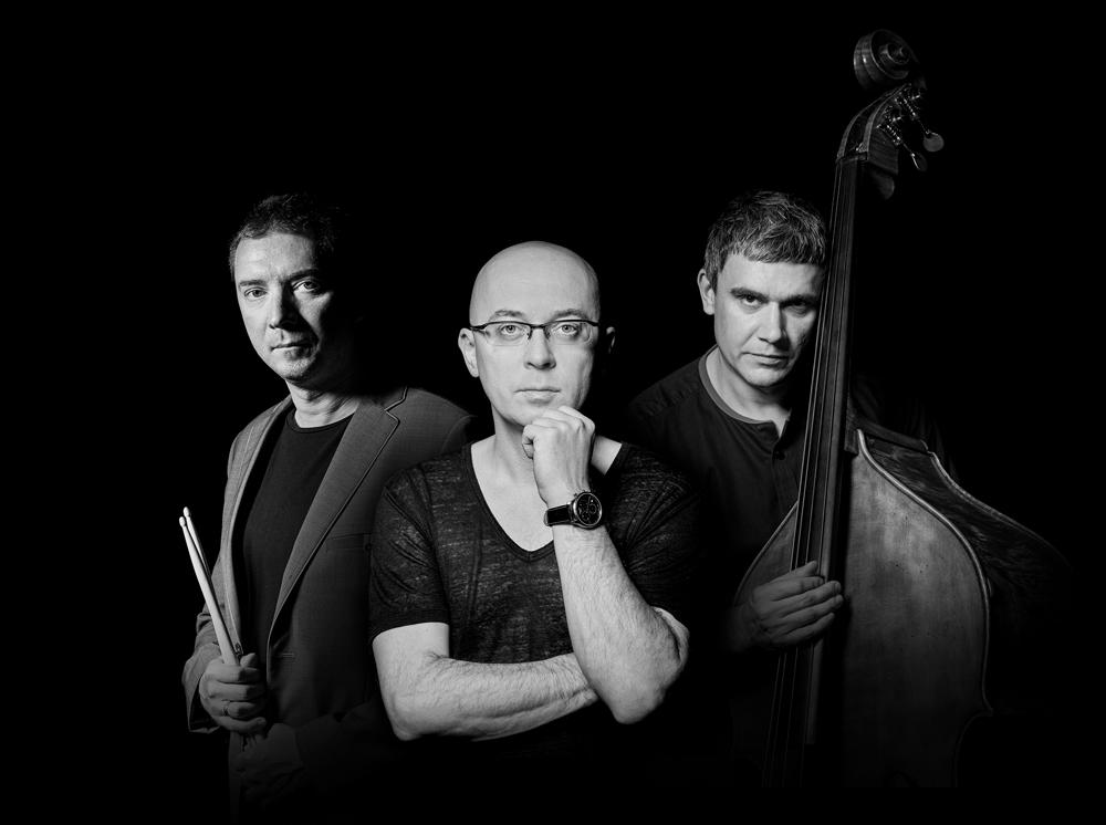 Marcin Wasilewski Trio – Live – płyta już dostępna