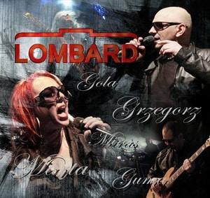 Lombard: Spektakl musi trwać... - część pierwsza