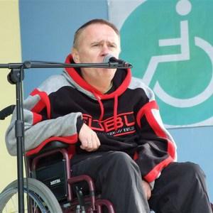 Nie żyje niepełnosprawny wokalista Marek Siwek!