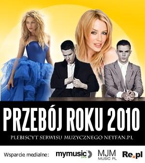 Wonderful Life Przebojem 2010 Roku NetFan.pl!