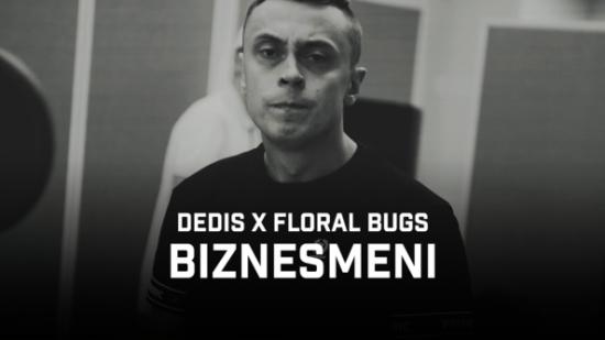 Dedis z klipem Biznesmeni - premiera albumu Wyszczekany!