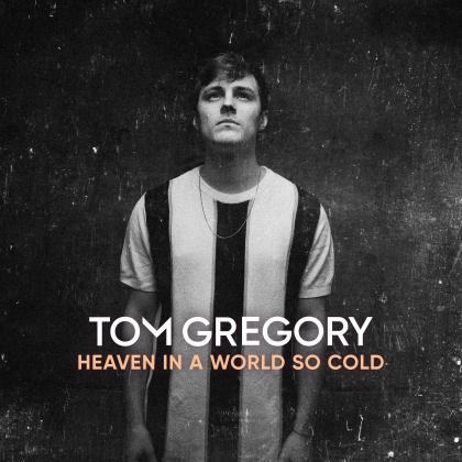 Tom Gregory z debiutanckim albumem!