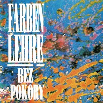Pierwsza płyta Farben Lehre dostępna na winylu!