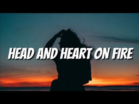 "LÉON z nowym singlem – ""Head And Heart On Fire"""