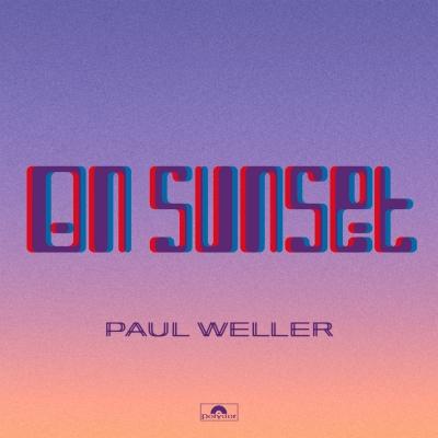 """Paul Weller mknie do przodu. Album """"On Sunstet"""" już dostępny"""