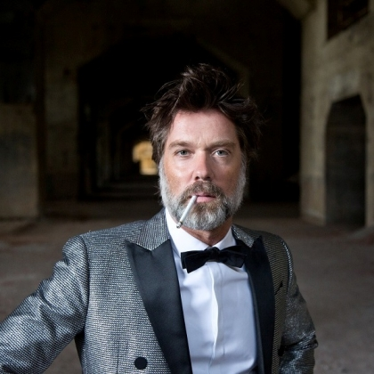 Rufus Wainwright z koncertami on-line!