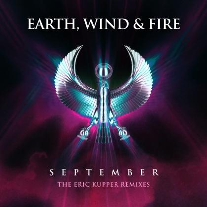 Earth, Wind & Fire prezentują remiks ponadczasowego klasyka