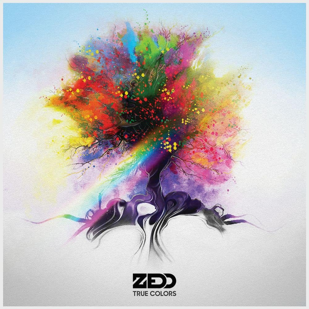 ZEDD True Colors - nowy album już 19 maja