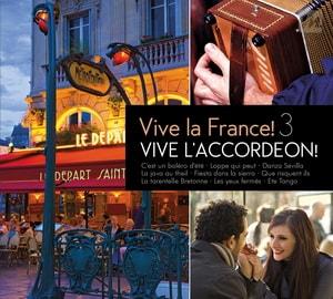 Vive la France! Vive lAccordeon! 3 już 19 czerwca!