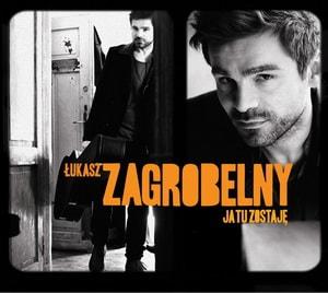 Dziś premiera nowego albumu Łukasza Zagrobelnego!