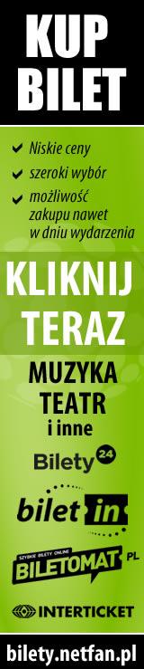 Bilety w NetFan.pl!
