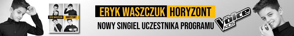 Eryk Waszczuk - Horyzont