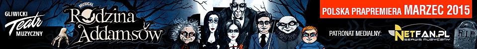 Rodzina Addams�w