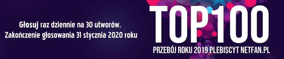 Przebój Roku 2019 NetFan.pl