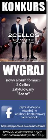 2 Cellos - Score