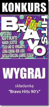 Bravo Hits 90s