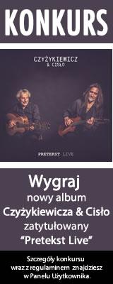 Czyżykiewicz & Cisło - Pretekst Live