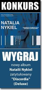 Natalia Nykiel - Discordia (Deluxe Edition)