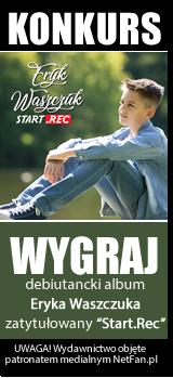Eryk Waszczuk - Start Rec
