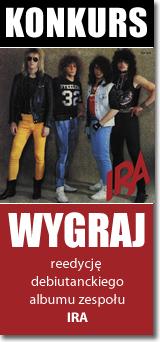 IRA - Ira (reedycja 2017)