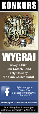 Jan Gałach Band - The Jan Gałach Band