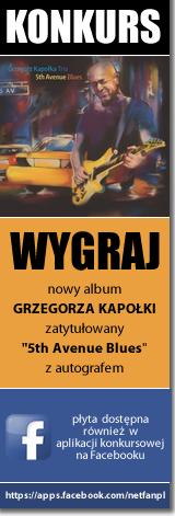 Grzegorz Kapołka - 5th Avenue Blues