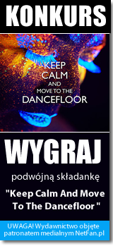 Keep Calm And Move To The Dancefloor