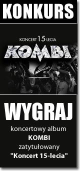 Kombi - Koncert 15-lecia