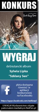 Sylwia Lipka - Szklany sen