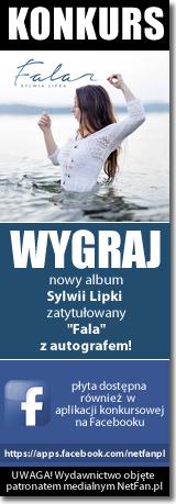 Sylwia Lipka - Fala