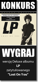 LP - Lost On You Deluxe Edition
