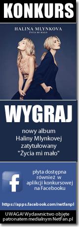 Halina Mlynkowa - Życia mi mało