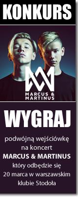 Marcus & Martinus - Moments Tour