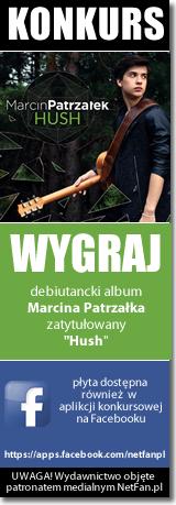Marcin Patrzałek - Hush