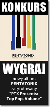 Pentatonix - PTX Presents: Top Pop. Volume 1