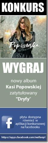 Kasia Popowska - Dryfy