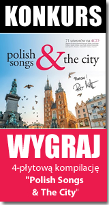 Polish Songs & The City