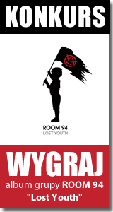 Room 94 - Lost Youth