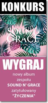 Sound'n'Grace - Życzenia