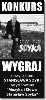 Stanisław Soyka - Muzyka i Słowa Stanisław Soyka