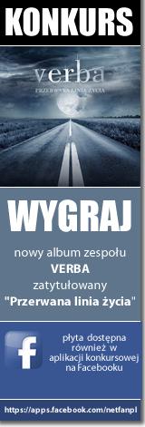 Verba - Przerwana Linia Życia