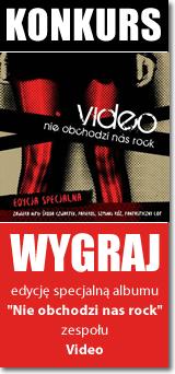 Video - Nie obchodzi nas rock (Special Edition)