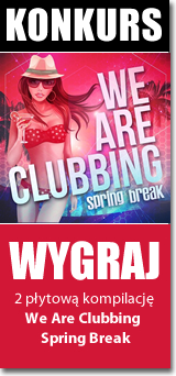 We Are Clubbing. Spring Break