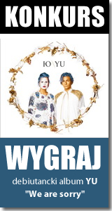 Yu - We Are Sorry