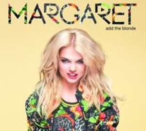 Margaret-Add the Blonde""