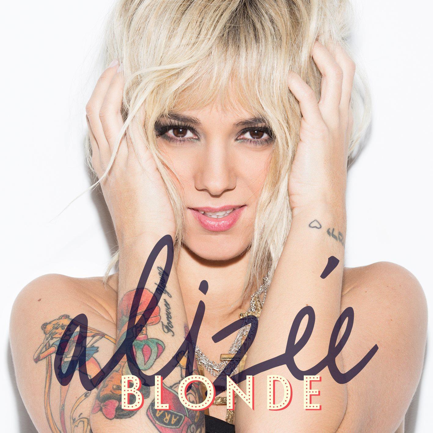 Alizee-Blonde