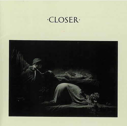 Joy Division-Closer