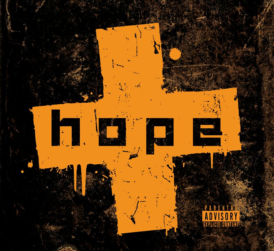 Hope-da best of
