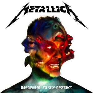 Metallica-Hardwired...to self-destruct