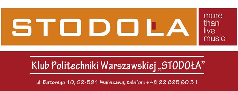 Centralny Klub Studentów Politechniki Warszawskiej STODOŁA